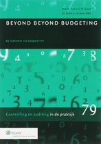 Auditing in de praktijk 79 - Beyond Beyond Budgeting