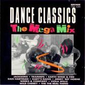 Dance Classics - The Mega Mix