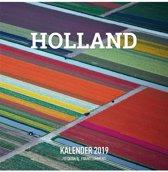 Jaarkalender 2019 Holland
