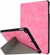Teleplus Apple İPad Air 2 Stand Cover Pink