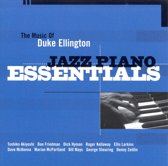 The Music of Duke Ellington: Jazz Piano Essentials