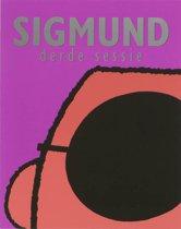 Sigmund / Derde Sessie