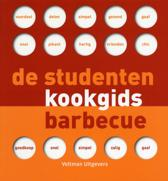 De studentenkookgids barbecue