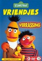 Sesamstraat - Vriendjes/Verrassing