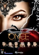 DVD ONCE UPON A TIME S6