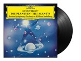 Holst: Die Planeten / The Planets Op.32 (LP)