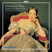 String Quartets Vol2: Nrs 2 & 20 Wo