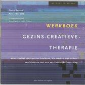 Methodisch werken - Werkboek gezins-creatieve-therapie