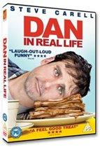 Dan In Real Life - Movie (dvd)