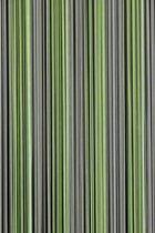 Sun-Arts Vliegengordijnen - Deurhor Evora multicolour