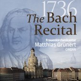 1736 the Bach Recital