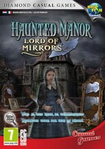 Haunted Manor, Lord of Mirrors - Windows