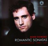 Giltburg Romantic Sonatas