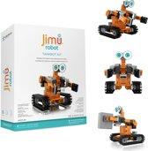 Jimu Robot - Tankbot Kit - Programmeerbare Robot Kit voor Kinderen