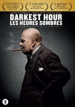 DVD cover van Darkest Hour