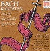 Bach: Kantaten BWV 4, 134, 31 / Rotzsch, Thomanerchor