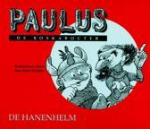 Paulus de Boskabouter - De Hanenhelm