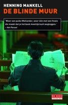 Inspecteur Wallander-reeks 8 - De blinde muur