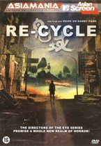 Re - Cycle (dvd)