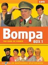 Bompa - Seizoen 1
