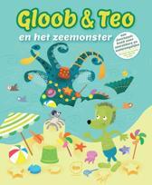 Gloob & Teo - Gloob en Teo en het zeemonster