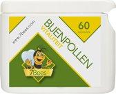 Bijenpollen 60 capsules | 7Bees