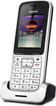 Gigaset SL450H - Single DECT telefoon - Zilver
