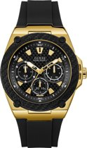 GUESS Watches W1049G5 Roestvrij staal Goudkleurig