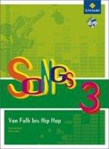 SONGS Von Folk bis Hip Hop