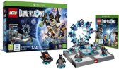 LEGO Dimensions Starter Pack 71172 - Xbox One