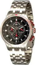 Zeno-Watch Mod. 6702-5030Q-s1-7M - Horloge