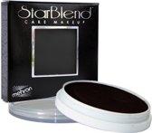 Starblend Cake Makeup - Zwart