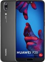 Huawei P20 - 128GB - Dual Sim - Zwart