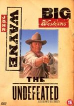 Undefeated, The (1969) (dvd)