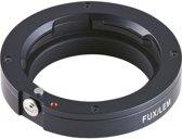 Novoflex FUX/LEM camera lens adapter