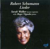 Schumann Lieder