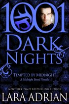 Tempted by Midnight: A Midnight Breed Novella