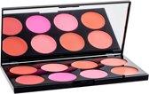 Makeup Revolution Blush & Contour Palette - All about Cream