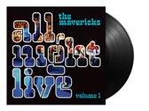All Night Live Vol.1 (LP)