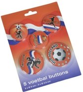 Voetbalbuttons S/5