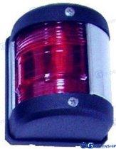 Navigatie verlichting rood (kleinere versie) bakboord 112.5º boten tot 12 meter (GS10012)