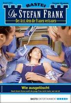Dr. Stefan Frank 2494 - Arztroman