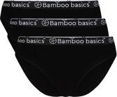 Dames Bamboe Briefs Yara - 3-pack