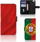 Apple iPhone 7 Plus   8 Plus Bookstyle Case Portugal