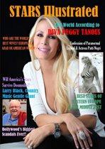 Stars Illustrated Magazine. Economy Edition. October 2014
