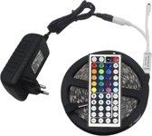 Improducts® Ledstrip - 5 meter - RGB Multicolor - DC5v