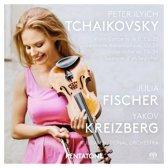 Violin Concerto In D, Op. 35