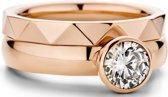 Melano ringen set