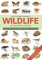 The wildlife of South Africa