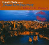 Claude Challe Presents